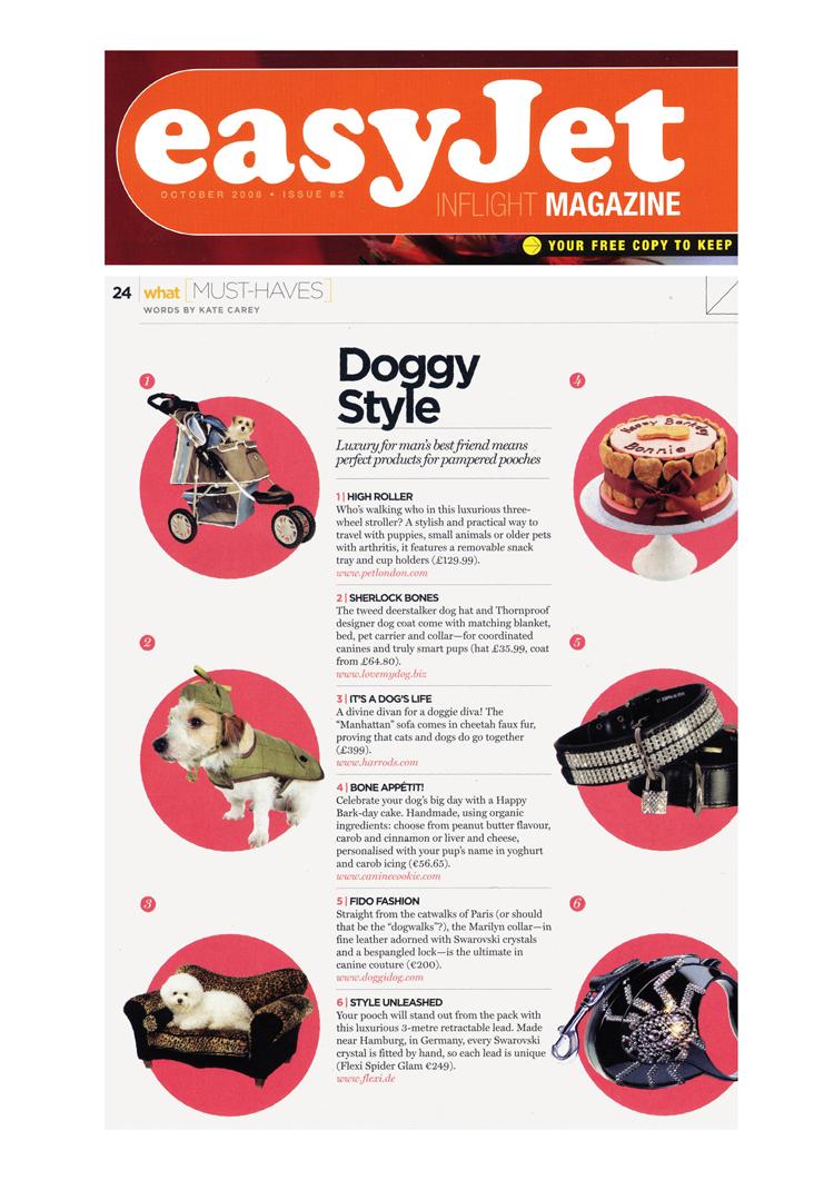 EasyJet Magazine