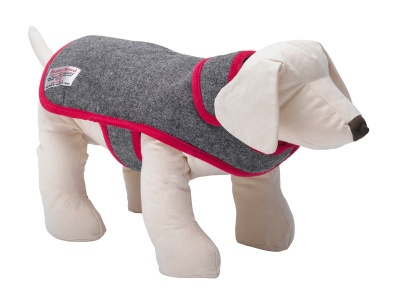 Daplyn designer dog coat