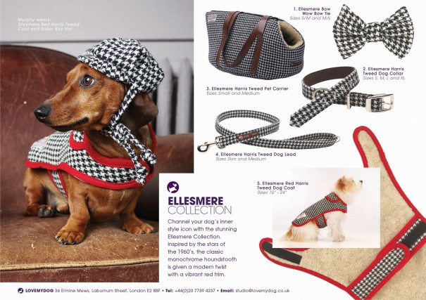 Ellesemere Collection by LoveMyDog