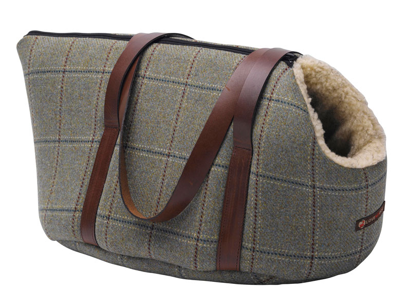 Digby Pet Carrier by LoveMyDog