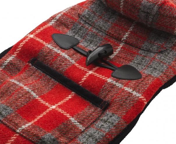 Watney Duffle Coat, £145